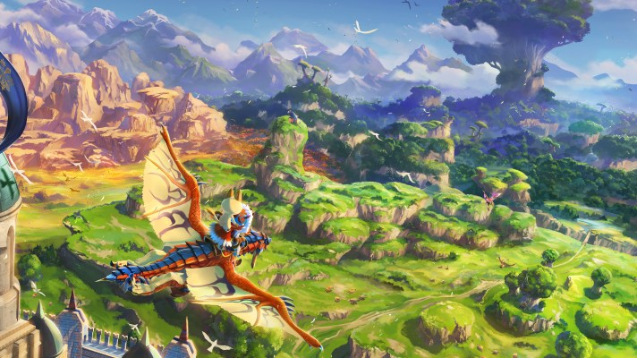 Monster Hunter Stories (3DS) Review