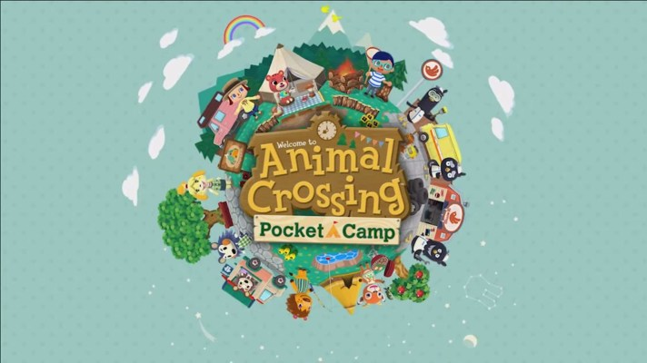 Animal Crossing Pocket Camp coming to iOS and Android in Late November