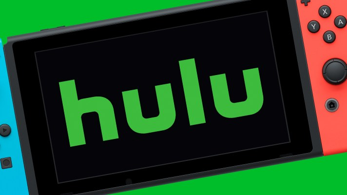 Hulu is coming to Switch in the US today