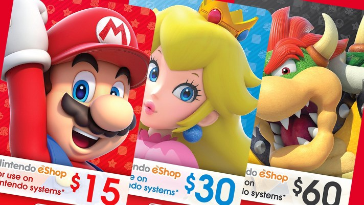 Bargain Alert: Nintendo eShop credit 15% off at JB Hi-Fi from Boxing Day