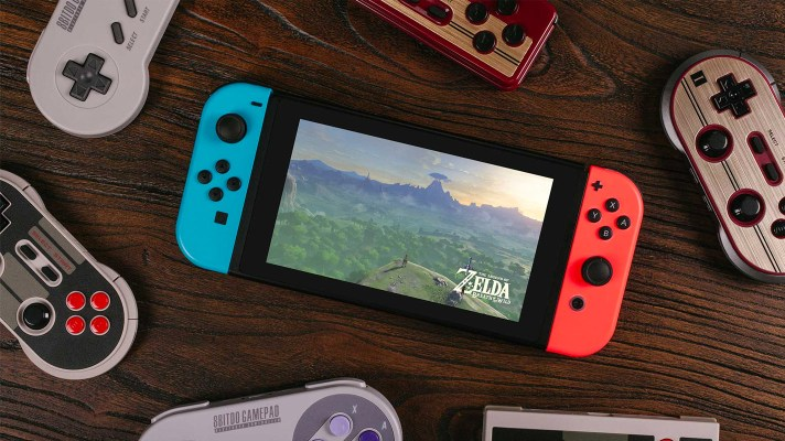 Bargain Alert: 8Bitdo controllers $36 in EB Games Managers Specials