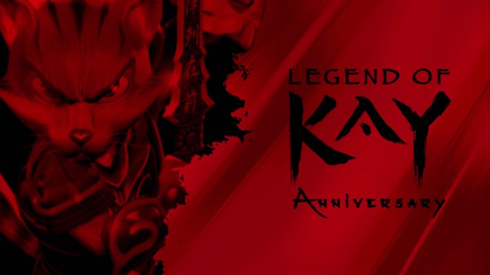 Legend of Kay Anniversary (Switch) Review