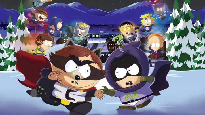 South Park: The Fractured But Whole (Switch) Review