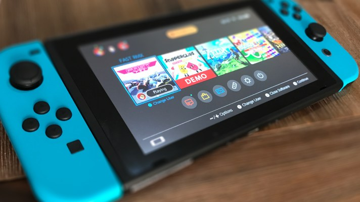 The Switch one year later – My dream Nintendo console