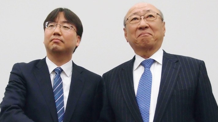 New Nintendo president grew up with the Famicom, will balance Nintendo's traditions