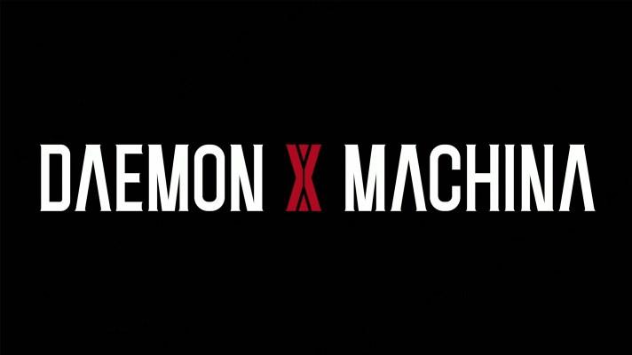 E3 2018: Daemon X Machina revealed for 2019 release