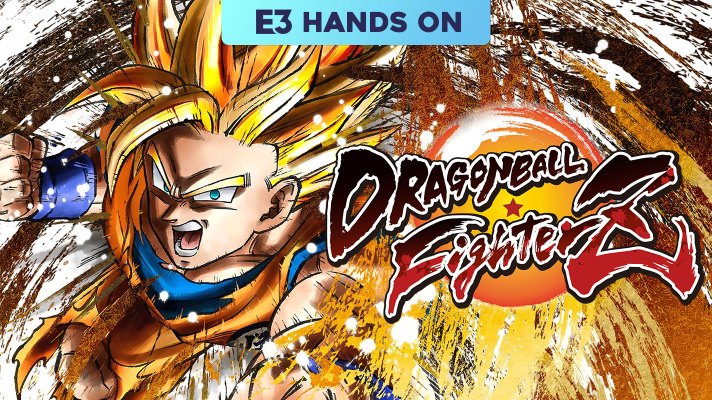 E3 2018: Hands on with Dragon Ball FighterZ for Switch