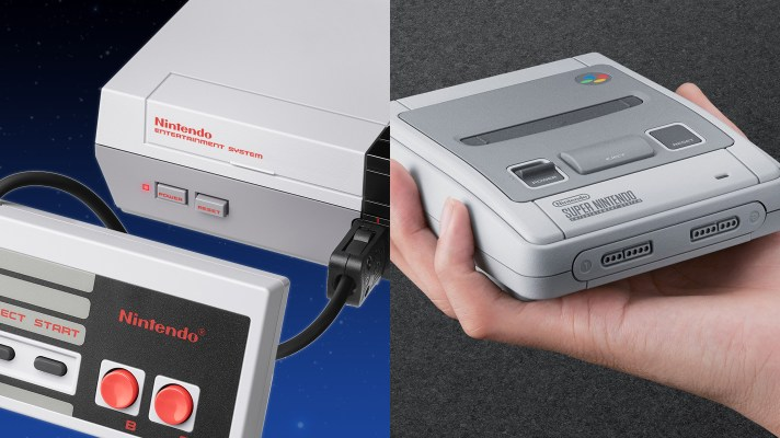 Bargain Alert: NES and NES Mini are 20% off at The Good Guys eBay store