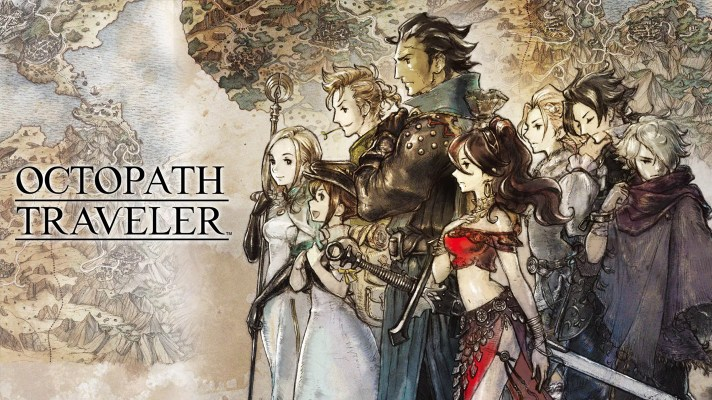 E3 2018: New Octopath Traveler demo available tomorrow