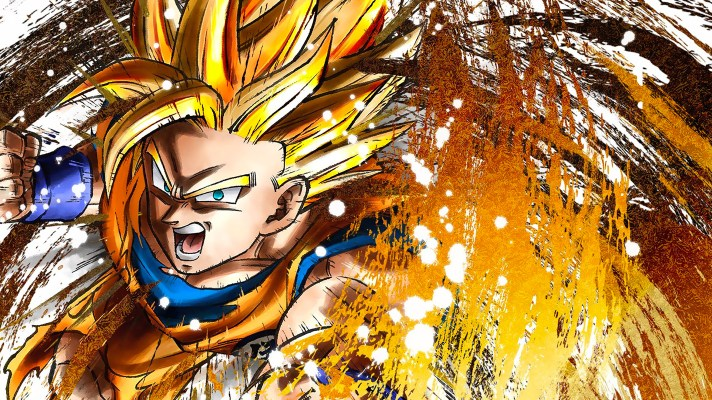 Dragon Ball FighterZ on Switch gets open beta, local multiplayer features