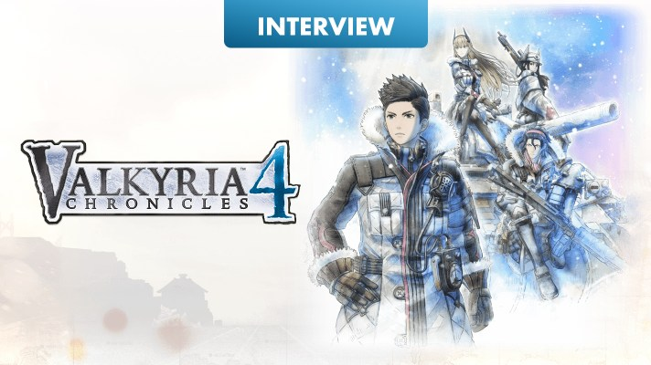 Interview: Valkyria Chronicles 4 is returning to its roots