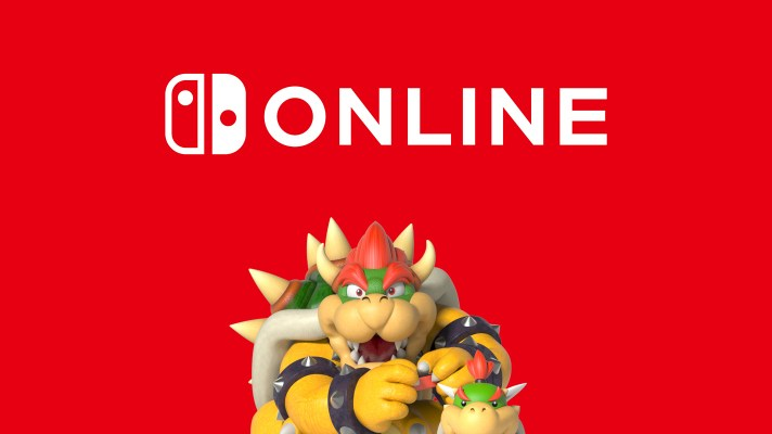 Nintendo Switch Online is now live