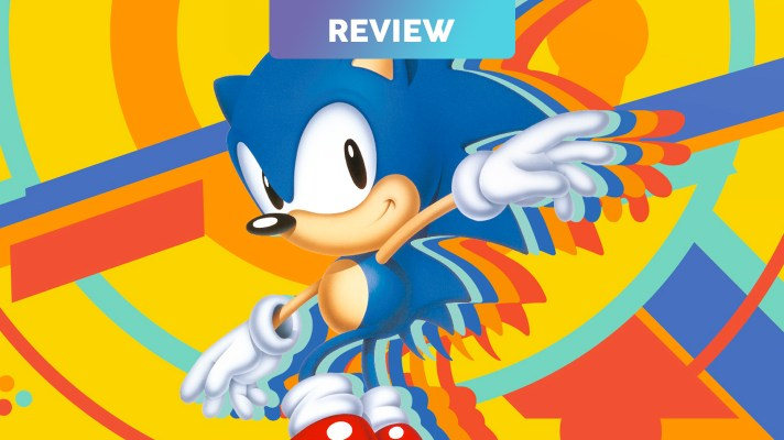 Sonic Mania Plus (Switch) Review