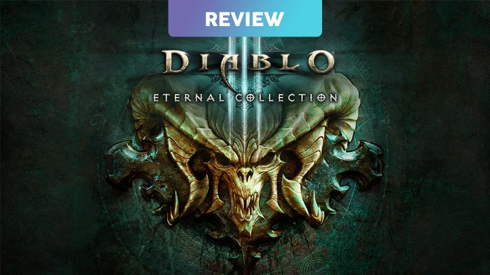 Diablo III: Eternal Collection (Switch) Review