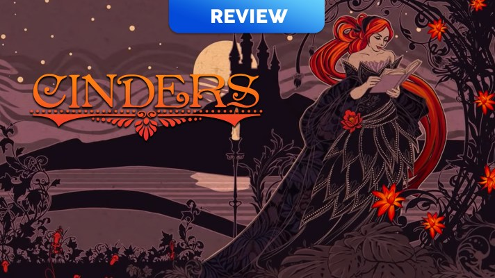 Cinders (Switch eShop) Review