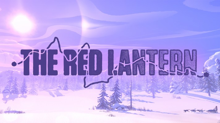 The Red Lantern races onto Switch in 2019