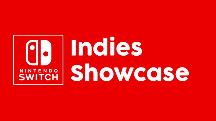 Nintendo hosting Indies Showcase later this week