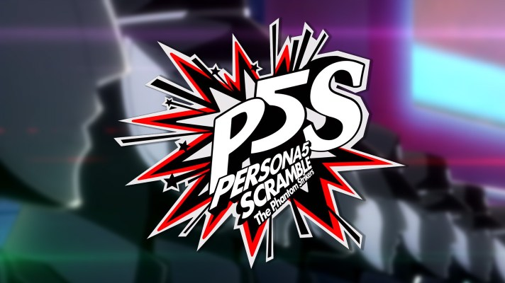 Persona 5 Scramble: The Phantom Strikers announced for Switch