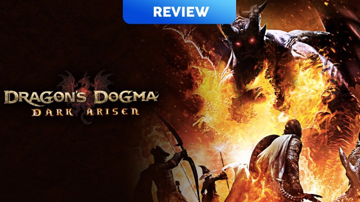 Dragon's Dogma: Dark Arisen (Switch) Review