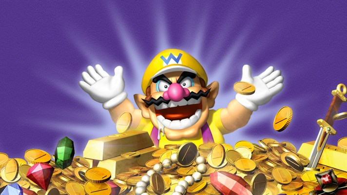 Nintendo's offering double gold coins on select digital games til August