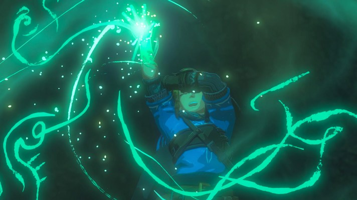E3 2019: A sequel to Breath of the Wild is now under development