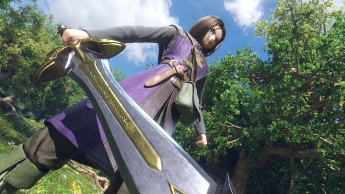 Smash Bros. presentation on Tuesday to show off Hero gameplay and release date