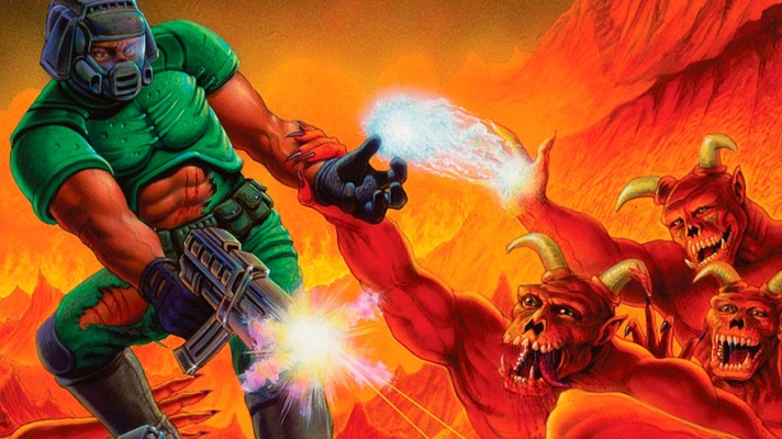 Bargain Alert: Get all the classic Doom titles on Switch eShop for under $10