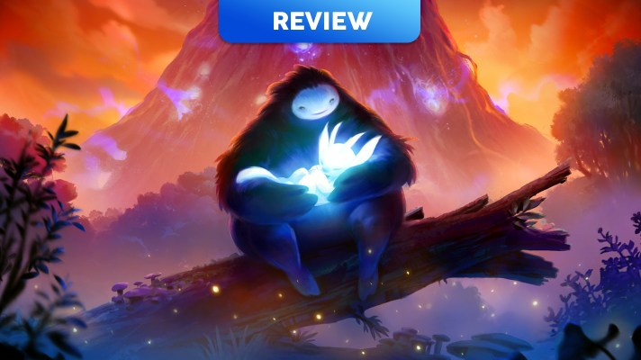Ori and the Blind Forest Definitive Edition (Switch) Review