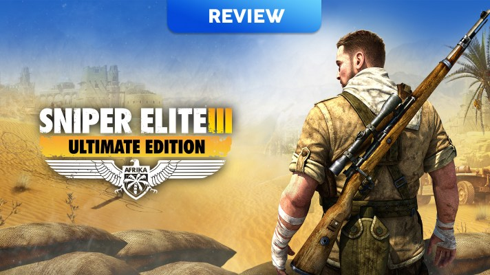 Sniper Elite III: Ultimate Edition (Switch) Review