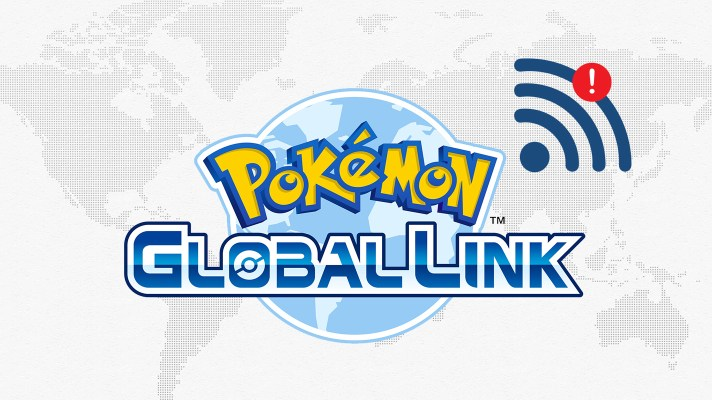 Pokémon Global Link service to end in February