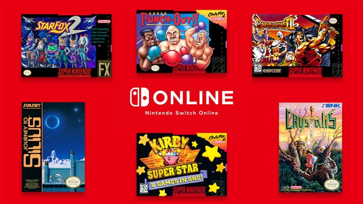 Nintendo adding four more SNES, two more NES games to Switch Online on 12/12