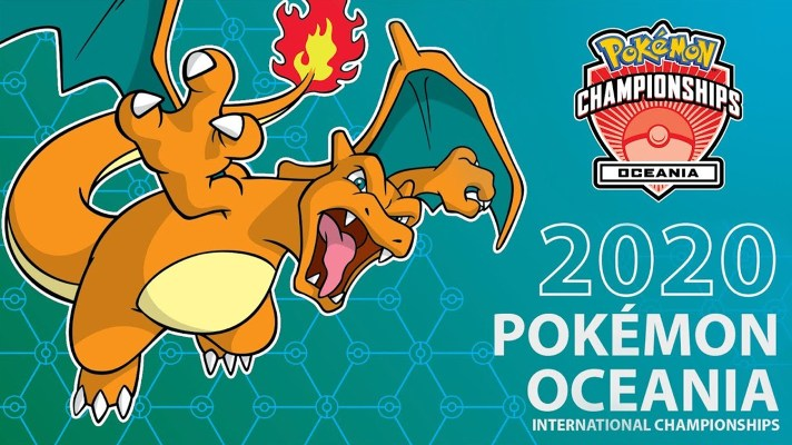 2020 Pokémon Oceania International Championships – all the winners