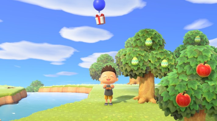 Animal Crossing: New Horizons gets second patch in as many days (ver. 1.1.3)