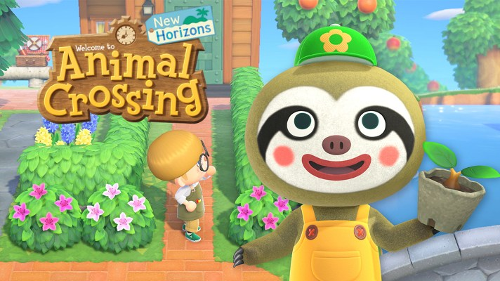 Animal Crossing: New Horizons update coming this week with new merchants, museum expansion, and more