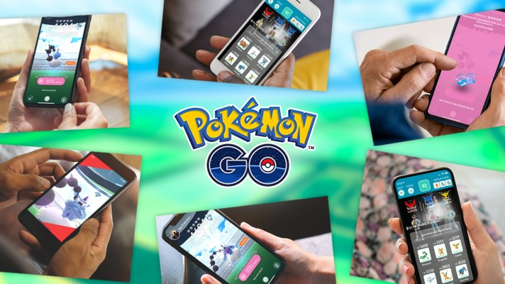 Pokemon Go's remote raids and other stay-at-home changes detailed