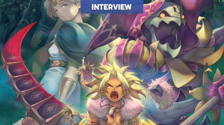 Q&A: We chat to Masaru Oyamada and Shinichi Tatsuke on all things Trials of Mana