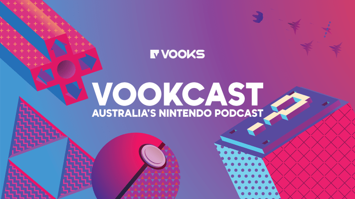 Vookcast 185: Cooking Mama's in Hot Water
