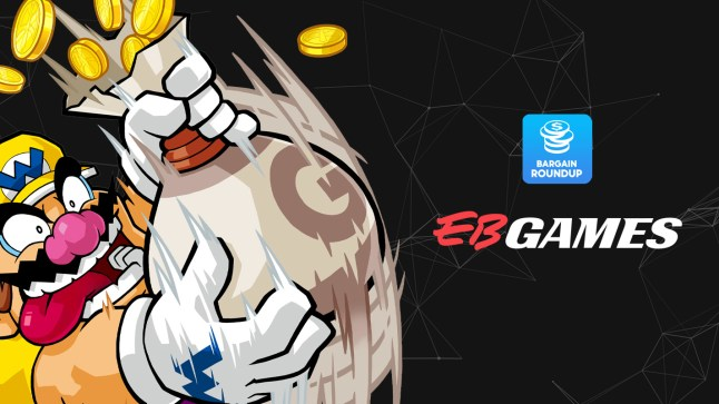 Bargain Alert: Switch titles on sale during EB Games' Mid Year Sale