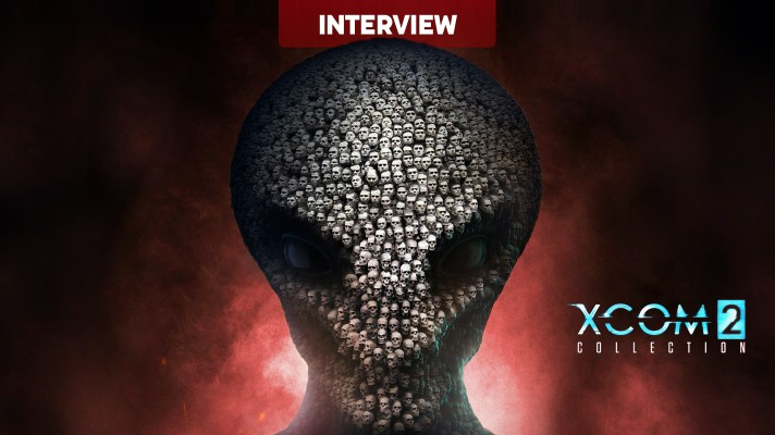 Interview: Gaining intel on XCOM 2 Collection for Switch