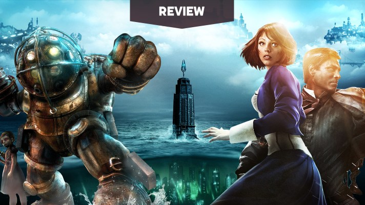 BioShock: The Collection (Switch) Review