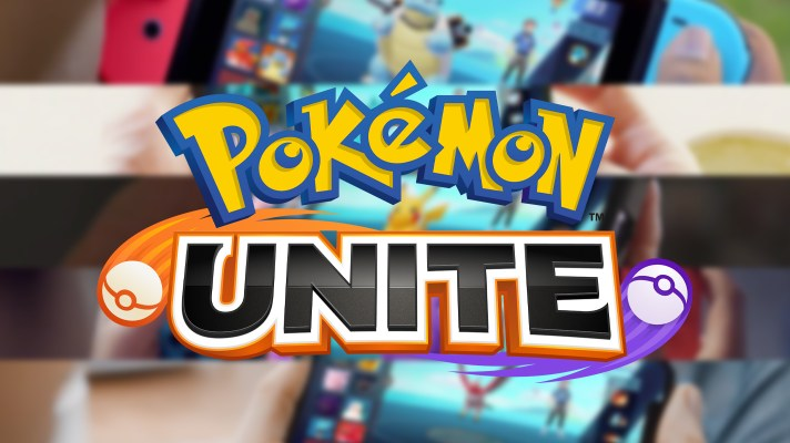 Pokémon Unite is a Pokemon MOBA coming to mobile and Switch