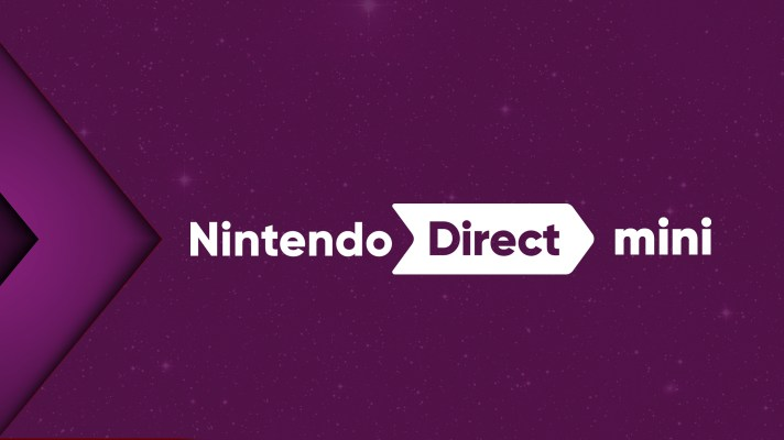 There's another Nintendo Direct Partner Showcase this week