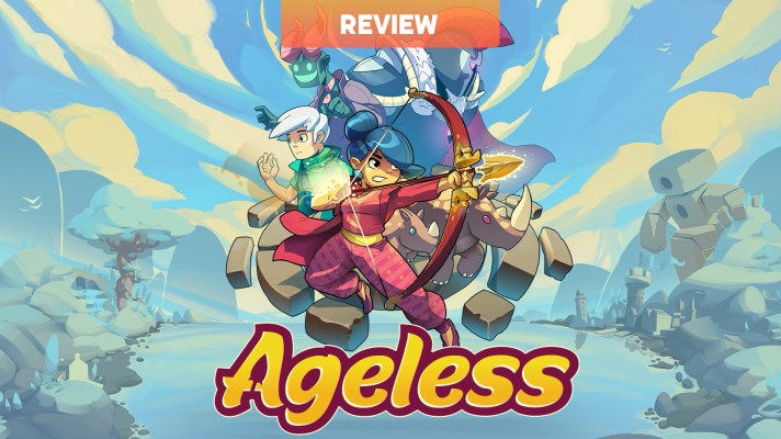 Ageless (Switch) Review