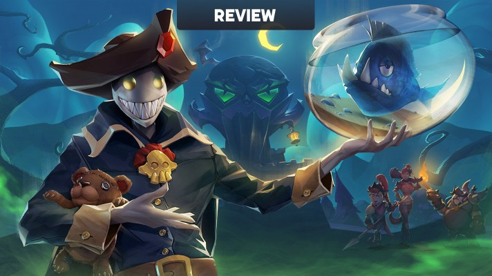 Darkestville Castle (Switch) Review