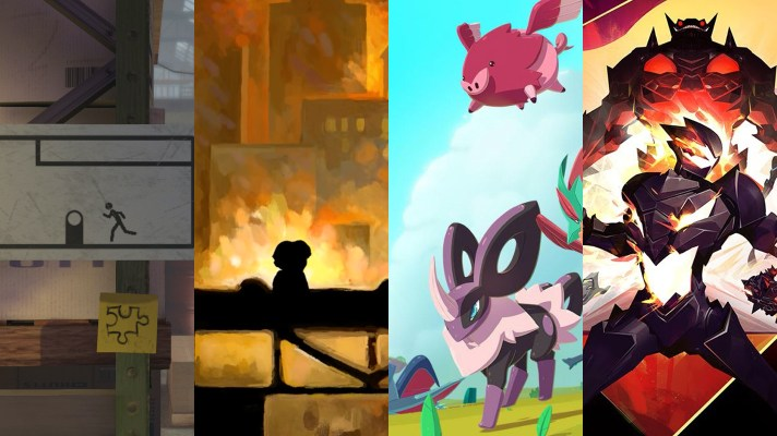 State of Things: A wrap up of indie Switch announcements overnight