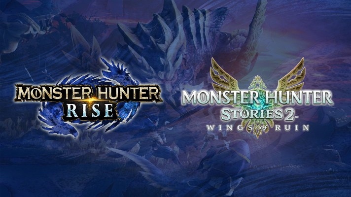 Two new Monster Hunter games coming exclusively to Switch next year
