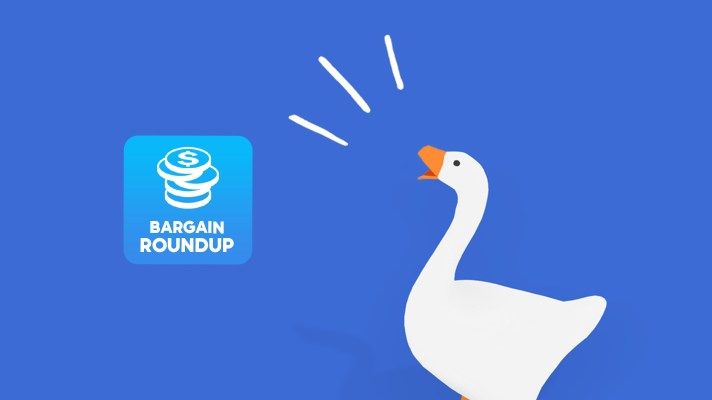 Aussie Bargain Roundup: Untitled Goose Game