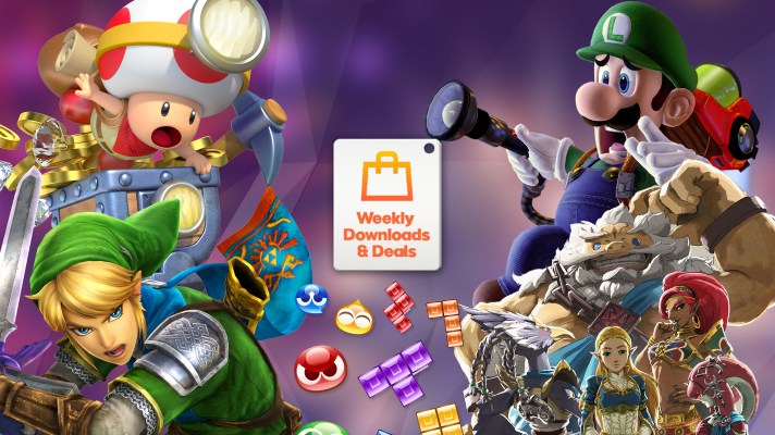 Weekly Aussie eShop Downloads & Deals (Week 52) New Years Sale