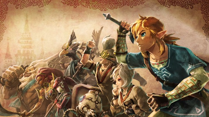 Hyrule Warriors: Age of Calamity gets an Expansion Pass with tonnes of new stuff