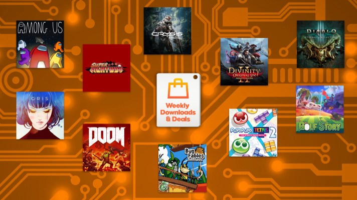 Weekly Aussie eShop Downloads & Deals (Week 7) Digital Deals